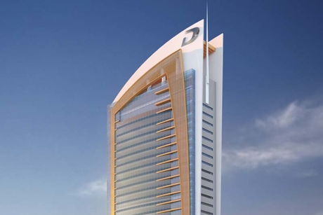 DAMAC launches Paramount project in Riyadh