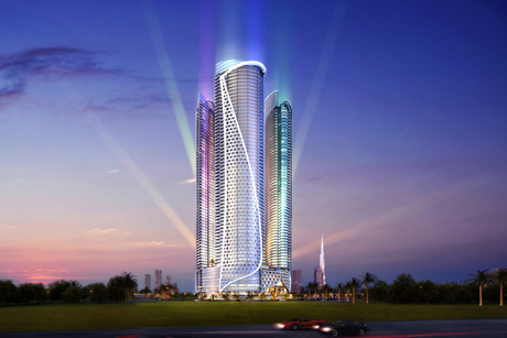Damac signs deal to expand Paramount Hotels