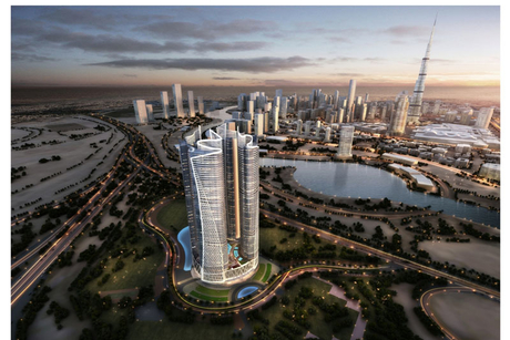Damac moves closer to IPO on London stock exchange