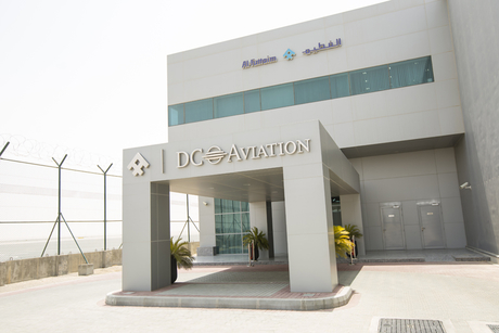 DC Aviation to expand presence at Dubai South