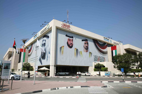 Dubai: DEWA achieves lowest ever water-loss rate