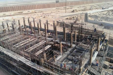 Dubai Parks & Resorts exceeds leasing targets