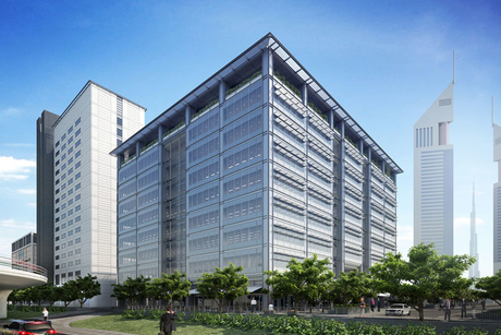 DWTC assesses Trade Centre phase II bids