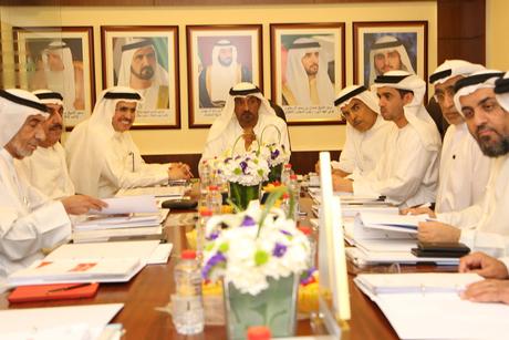Dubai Energy Body reviews plans for green economy