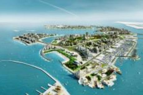 Nakheel confirms 550-room resort for Deira Islands
