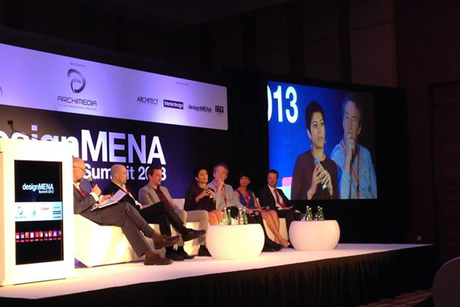 DesignMENA event attracts over 150 professionals