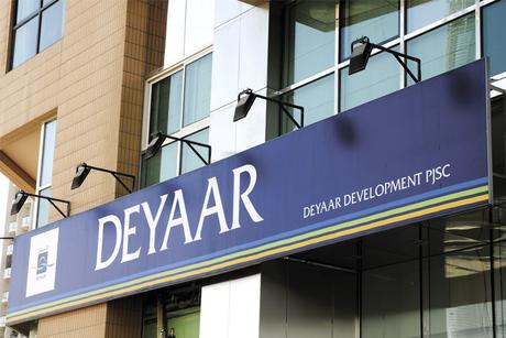 Dubai: Deyaar's Q3 2015 net profit drops by 38%