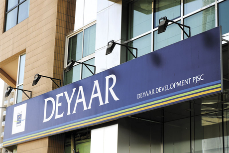 Deyaar reports 37.5% growth in Q2 2015 profits