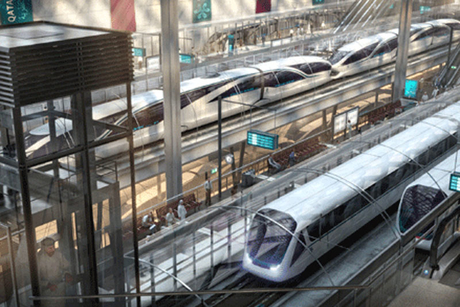 SYSTRA-Parsons JV wins $233.9mn Doha Metro deal