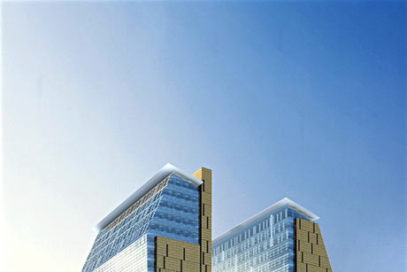 Tecom announces opening of DuBiotech HQ in 2015