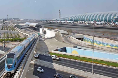 Dulsco wins contracts with Dubai Airports
