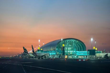 Honeywell upgrades Dubai's runways to LED system