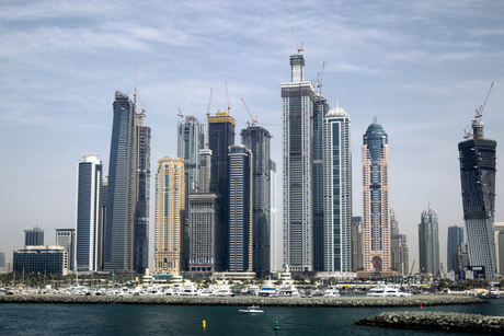 UAE investors prefer property to gold