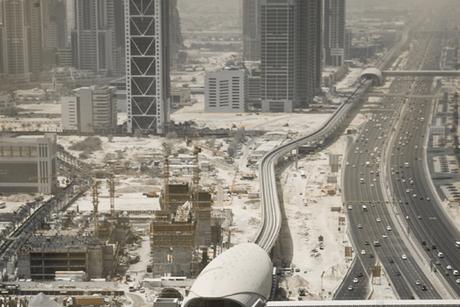 Dubai's RTA seeks $2bn for 15km Metro expansion