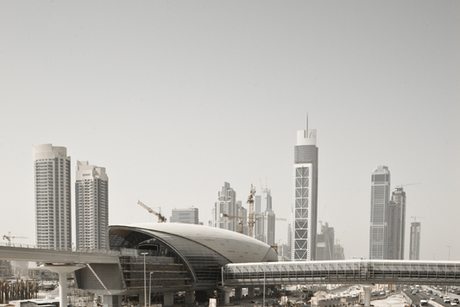 Dubai's RTA updates Etihad Rail about Dubai Metro