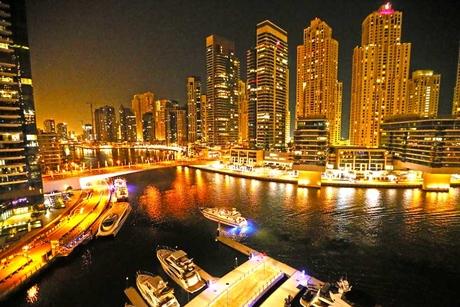 Omega Real Estate says Dubai still 'hot property'