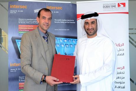 Intersec 2015 to host dedicated Dubai SME Pavilion
