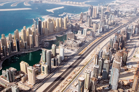 Urgent need for affordable housing in Dubai