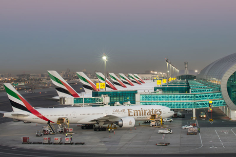 Siemens awarded contract by Dubai Airports
