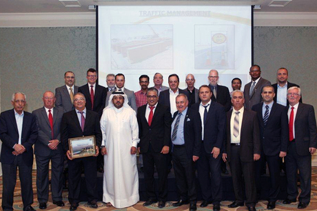Dukhan Highway Central Project's safety milestone