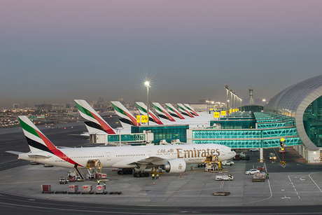 GCC airport construction 2015-19 to grow by 7.86%