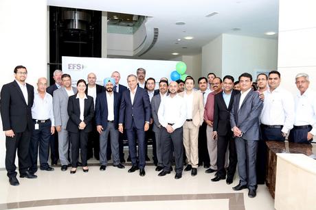 EFS unveils new headquarters in Dubai