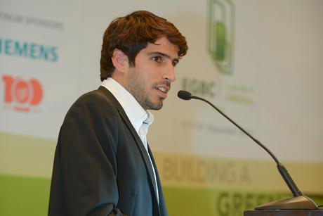 EGBC to mark World Green Building Week