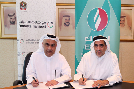 Emirates Transport wins 5-year $13mn ENOC contract