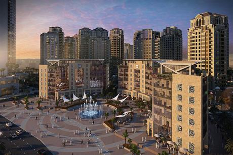 Emaar reveals new development at Jeddah Gate