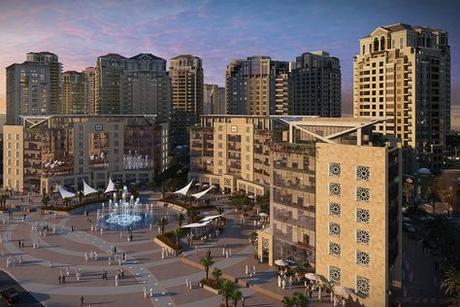 Third tower to be built in Saudi's Emaar Square