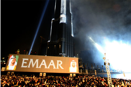 Emaar Egypt announcement lifts Dubai bourse