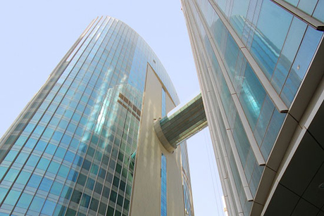 Enshaa moves HQ to Emirates Financial Towers