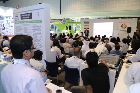 Waste management discussions abound at FM Expo