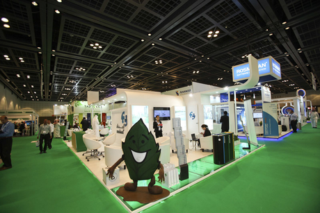In pictures: FM Expo 2014