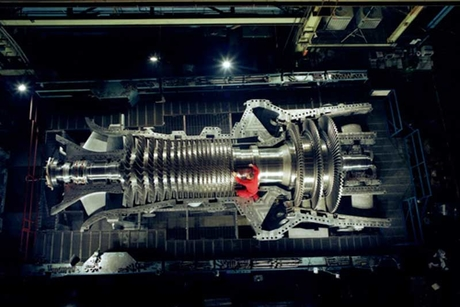 SEC signs $453m gas turbine contract with GE