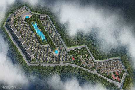UAE's Green Valley launches $136m Georgia project
