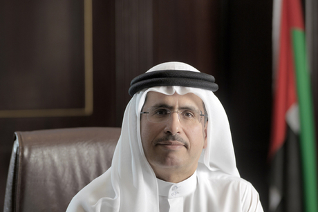 DEWA chief inaugurates Light Middle East 2015