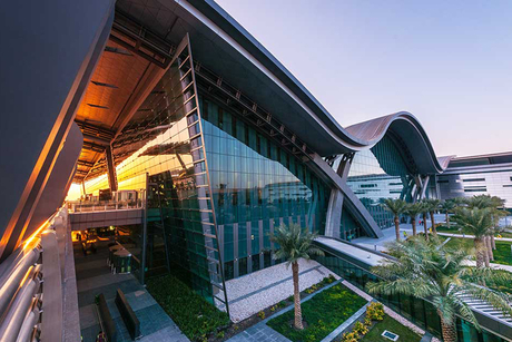 Hamad International Airport wins best Asia airport