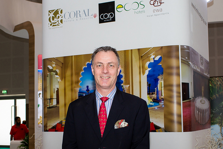 HMH CEO: A hotel in every GCC country by 2020
