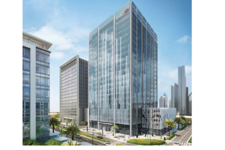 HSBC to build $250m headquarters in Downtown Dubai