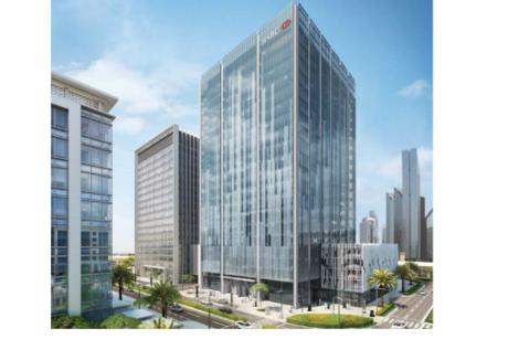HSBC to build $250m headquarters in Downtown Dubai