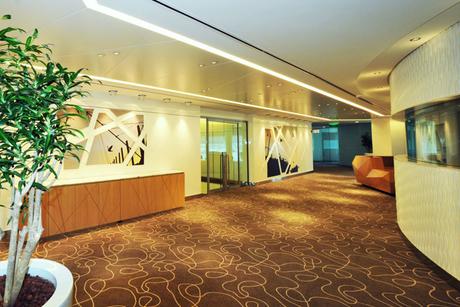 Dubai Chamber discusses CSR with Omani counterpart