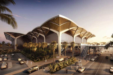 Saudi's Haramain Rail to start operations in 2016