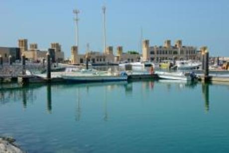 Dubai Customs completes fishermen harbours project