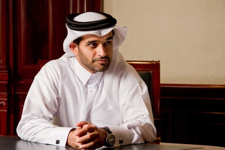 Charter will protect workers, says Qatar 2022 boss