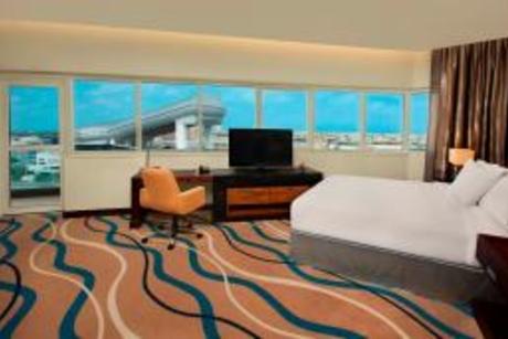 DoubleTree by Hilton opens at Al Barsha
