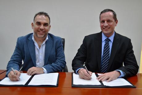 Farnek firm signs smart homes deal with Gadgitech