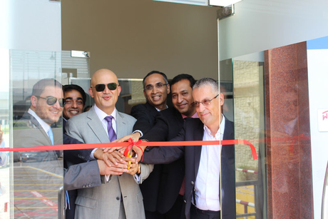 Leminar Air Conditioning opens showroom in Oman