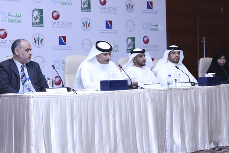 Bee'ah launches Air Quality Monitoring Network