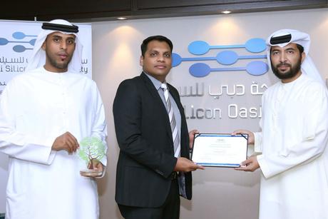Imdaad rewarded for World Environment Day efforts